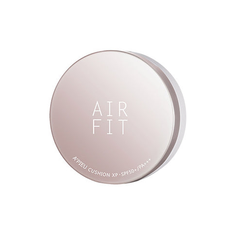 [A'PIEU] Air Fit Apieu Cushion XP - Cosmetic Love