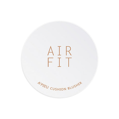 [A'PIEU] Air Fit Cushion Blusher 10g