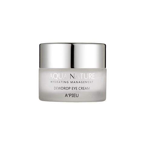 [A'PIEU] Aqua Nature Dew Drop Eye Cream - Cosmetic Love