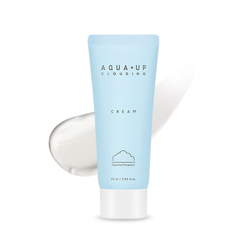 [A'PIEU] Aqua Up Clouding Cream 60ml
