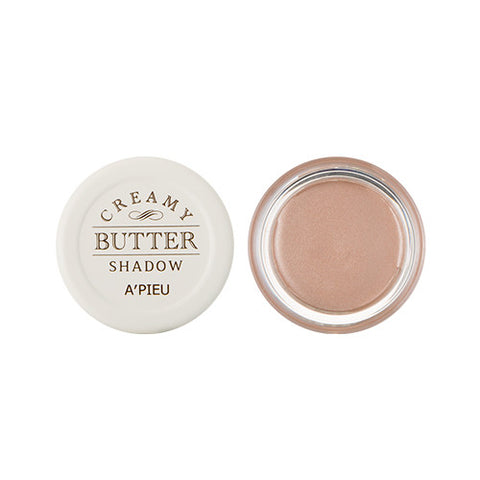 [A'PIEU] Creamy Butter Shadow - Cosmetic Love