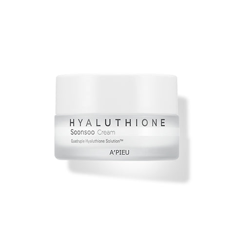 [A'PIEU] Hyaluthione Soonsoo Cream 50ml