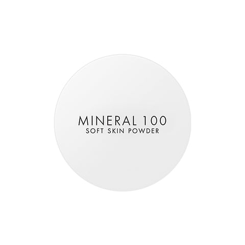 [A'PIEU] Mineral 100 Soft Skin Powder 4g