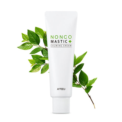 [A'PIEU] Nanco Mastic Calming Cream 50ml