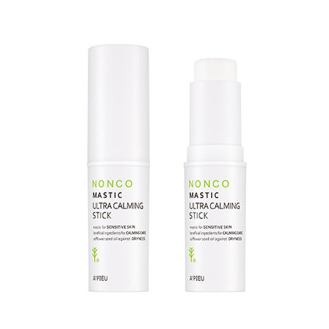 [A'PIEU] Nanco Mastic Ultra Calming Stick - Cosmetic Love