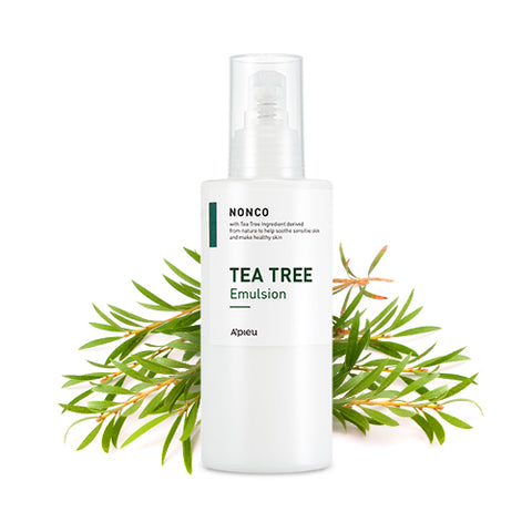 [A'PIEU] Nanco Tea Tree Emulsion 210ml