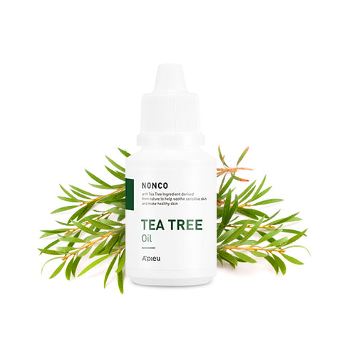 [A'PIEU] Nanco Tea Tree Oil 30ml