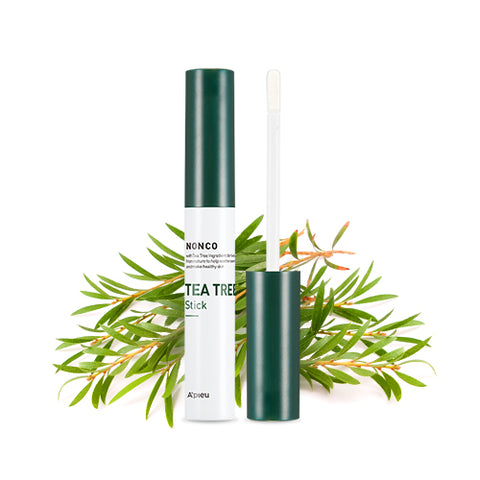 [A'PIEU] Nanco Tea Tree Stick 8ml
