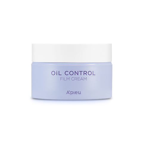 [A'PIEU] Oil Control Film Cream 30ml