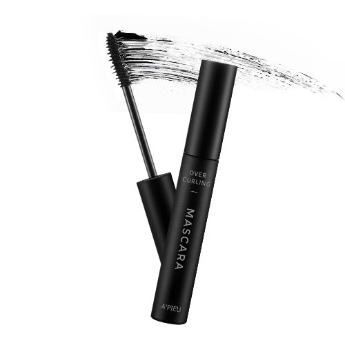 [A'PIEU] Over Curling Mascara 8.5g - Cosmetic Love