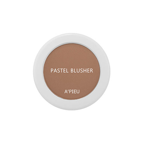 [A'PIEU] Pastel Blusher - Cosmetic Love