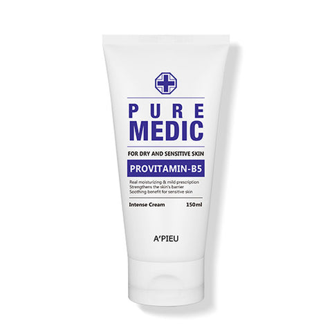 [A'PIEU] Pure Medic Intense Cream 150ml - Cosmetic Love