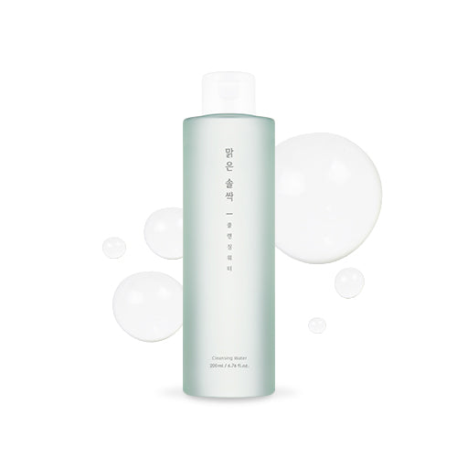 [A'PIEU] Pure Pine Bud Cleansing Water 200ml