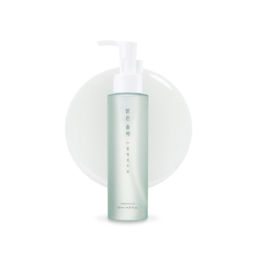 [A'PIEU] Pure Pine Cleansing Oil 200ml