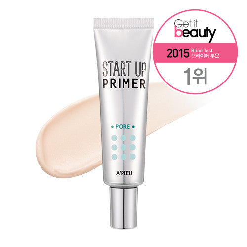 [A'PIEU] Start Up Pore Primer - Cosmetic Love