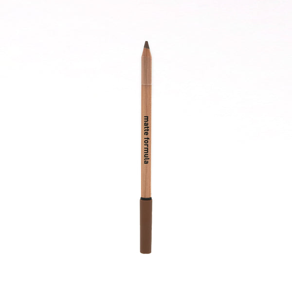 [Aritaum] Matte Formula Eye Brow Pencil - Cosmetic Love