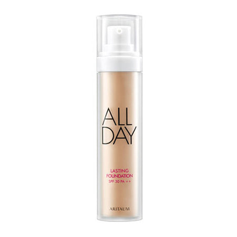 [Aritaum] All Day Lasting Foundation SPF30 PA++ 40ml