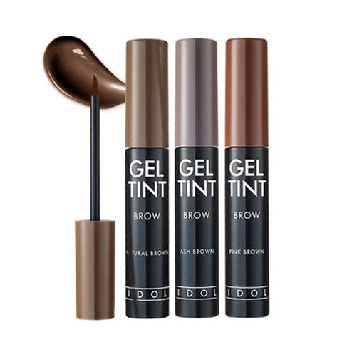 [Aritaum] IDOL Brow Gel Tint 7g - Cosmetic Love