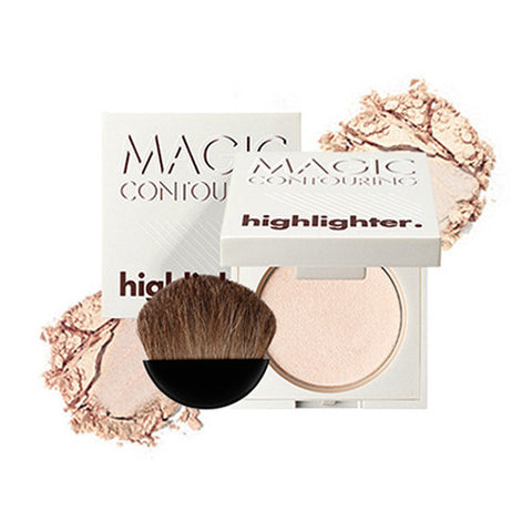 [Aritaum] Magic Contouring Highlighter 7.5g - Cosmetic Love