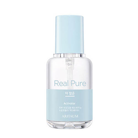 [Aritaum] Real Pure Activator 40ml - Cosmetic Love