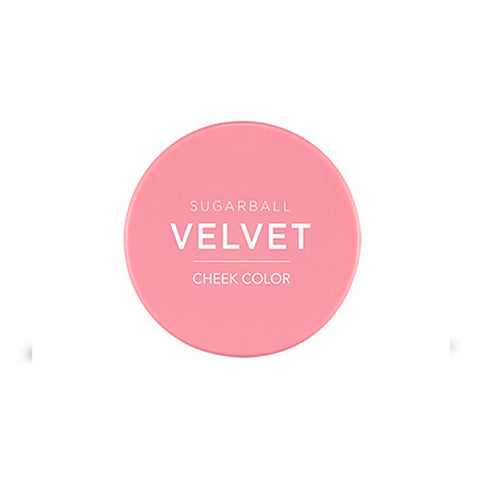 [Aritaum] Sugarball Velvet Blusher 8g - Cosmetic Love