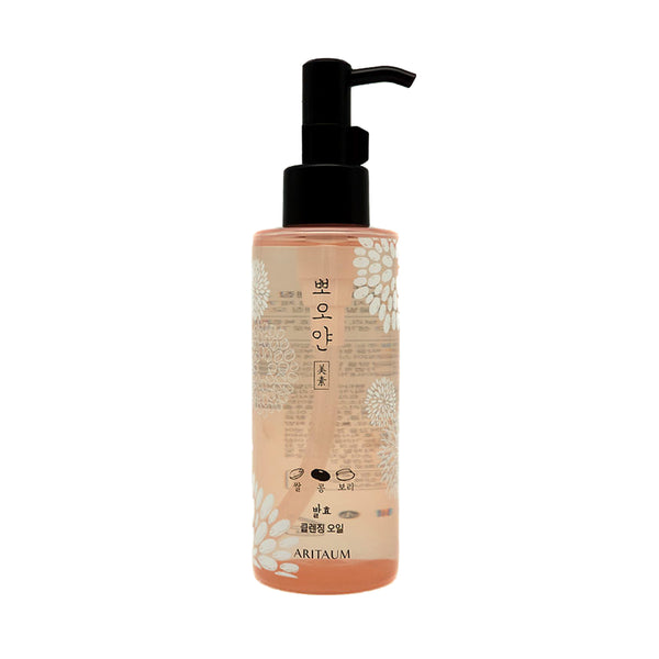 [Aritaum] White Smile Fermented Cleansing Oil 150ml