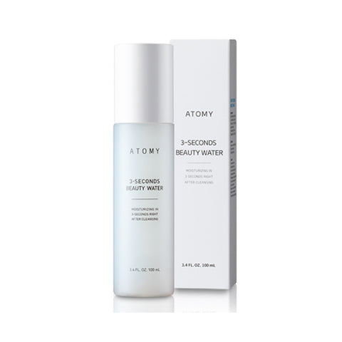 [Atomy] 3 Seconds Beauty Water 100ml