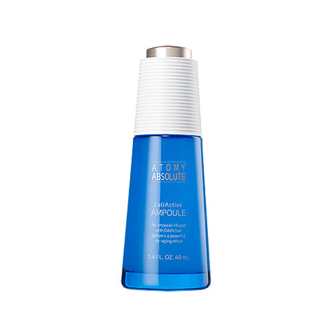 [Atomy] Absolute Cellactive Ampoule 40ml