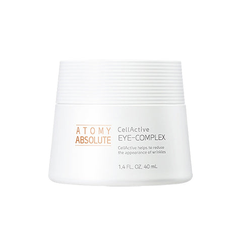 [Atomy] Absolute Cellactive Eye Complex 40ml