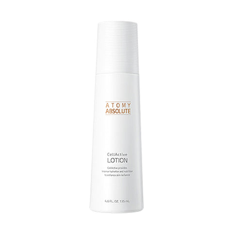 [Atomy] Absolute Cellactive Lotion 135ml