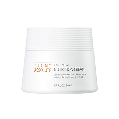 [Atomy] Absolute Cellactive Nutrition Cream 50ml