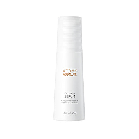 [Atomy] Absolute Cellactive Serum 50ml
