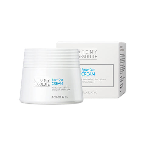 [Atomy] Absolute Spot Out Cream 50ml