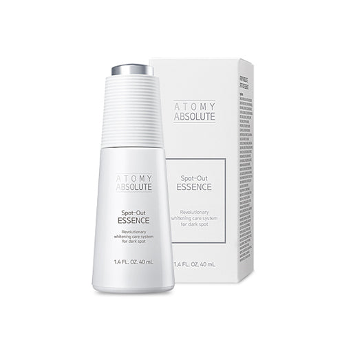 [Atomy] Absolute Spot Out Essence 40ml