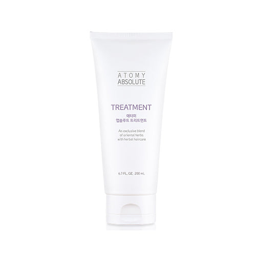 [Atomy] Absolute Treatment 200ml