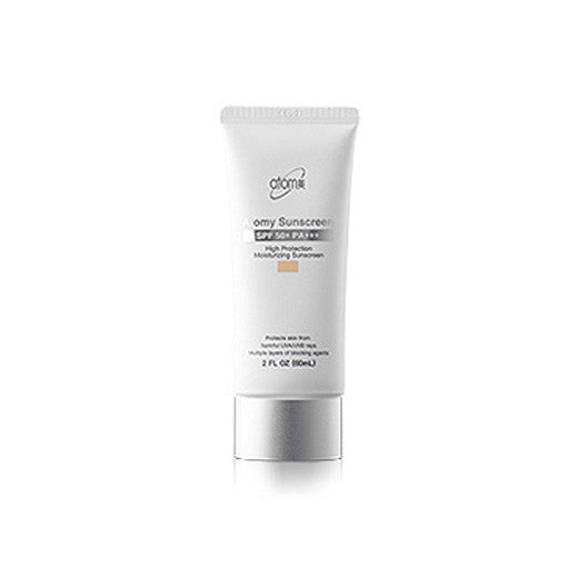[Atomy] Atomy Sunscreen(Beige) 60ml - Cosmetic Love