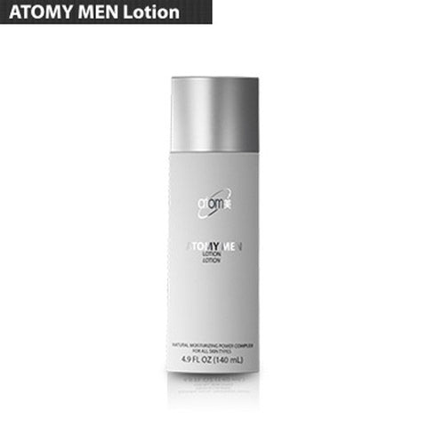 [Atomy] Atomy men Lotion 140ml - Cosmetic Love