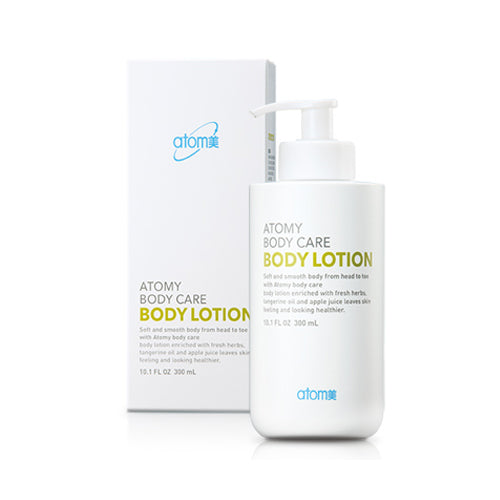 [Atomy] Body Lotion 300ml