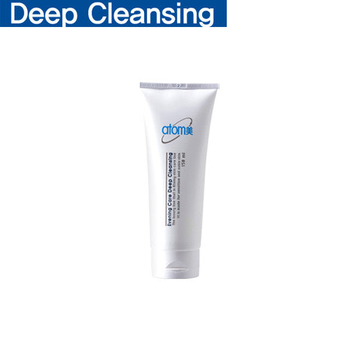 [Atomy] Evening Care Deep Cleanser 150ml - Cosmetic Love