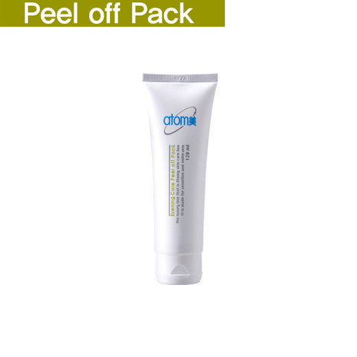 [Atomy] Evening Care Peel off Pack 120ml - Cosmetic Love