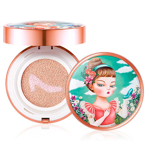 [BEAUTY PEOPLE] Absolute Honey Girl Cushion Foundation 16g