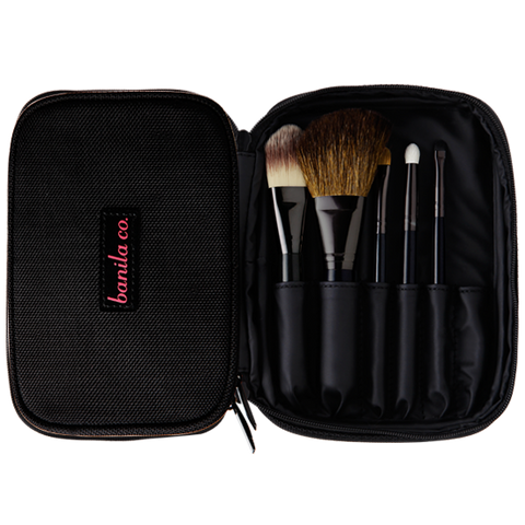 [Banila Co] All Around Brush Set (5pcs) - Cosmetic Love