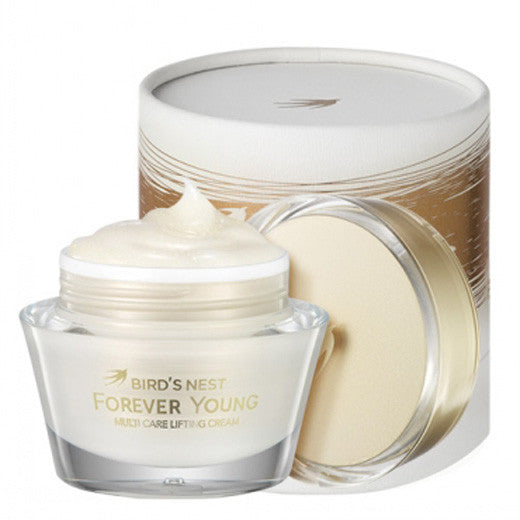[Banila Co] Bird's Nest Forever Young Multi Care Lifting Cream 60ml - Cosmetic Love