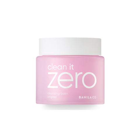 [Banila Co] Clean It Zero Cleansing Balm Original 180ml