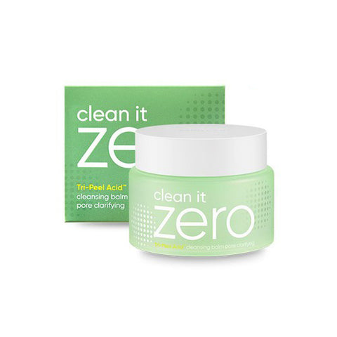 [Banila Co] Clean It Zero Cleansing Balm Pore Clarifying 100ml