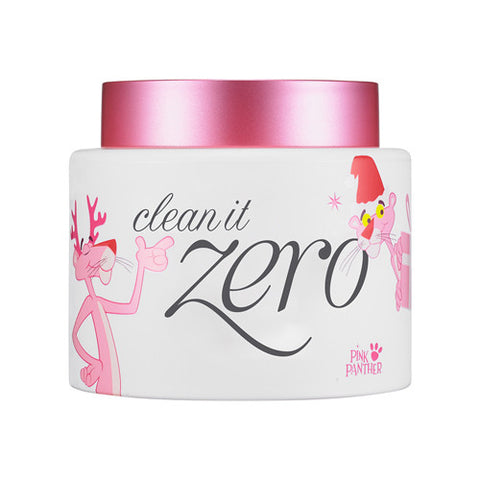 [Banila Co] Clean It Zero Jumbo X Panther 180ml - Cosmetic Love