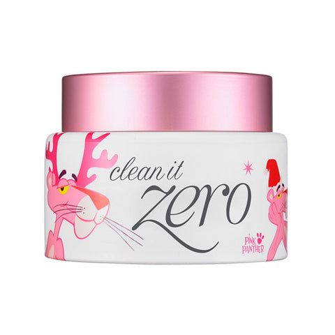 [Banila Co] Clean It Zero X Pink Panther 100ml - Cosmetic Love
