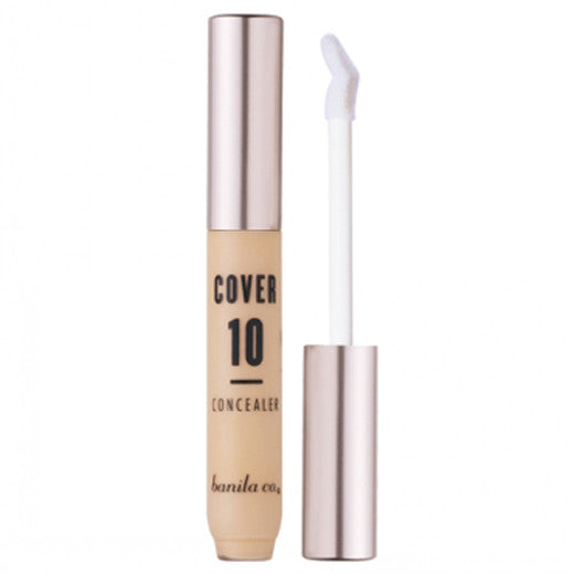 [Banila Co] Cover 10 Perfect Concealer SPF30/ PA++ 7ml - Cosmetic Love