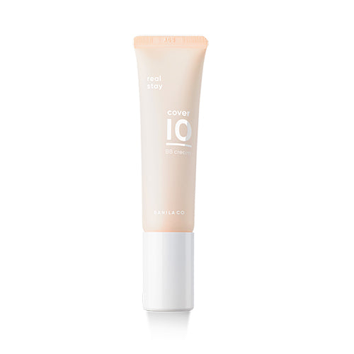 [Banila Co] Cover 10 Real Stay BB Cream 30ml