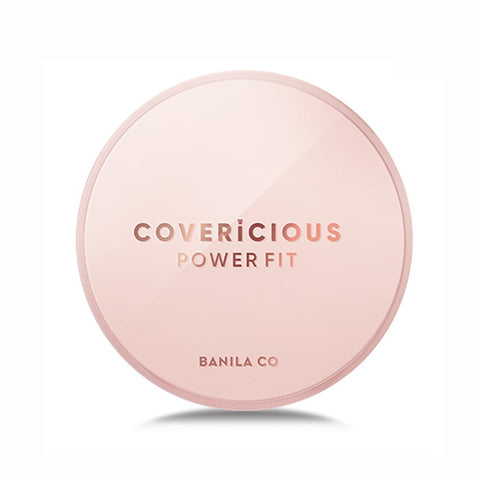 [Banila Co] Covericious Power Fit Cishuion 14g